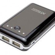 powerbank 8400