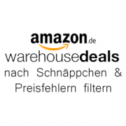 tool: amazon warehouse deals finder
