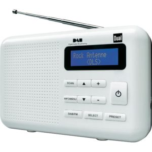 digitales dab radio