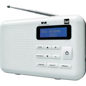 digitales dab radio