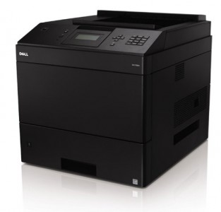 Dell 5350dn Laserdrucker