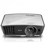 BenQ W750 DLP-Beamer/Projektor