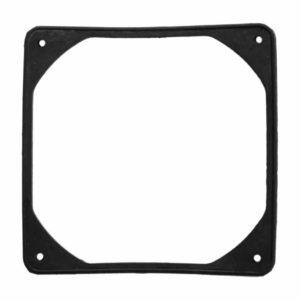 lüfter entkopplung frame