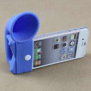 iphone 5 horn
