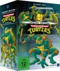 Teenage Mutant Ninja Turtles (Alle Episoden in einer Gesamtbox) [22 Disc Set]