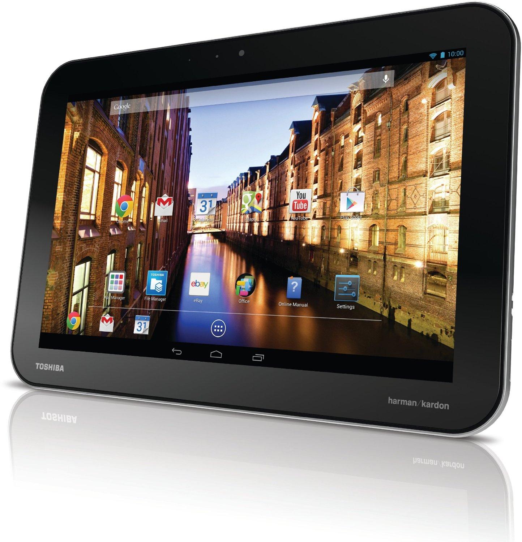 toshiba at10 excite pro tablet ab 199 g nstig kaufen 07. Black Bedroom Furniture Sets. Home Design Ideas
