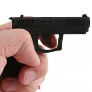 Pistolen USB Memory Stick 8 GB
