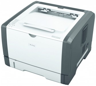 Ricoh SP 311 DN Drucker