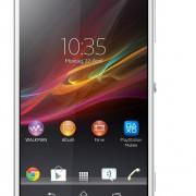 Sony Xperia ZL white