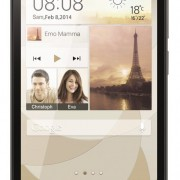 Huawei 51050AMU P7 Mini Smartphone