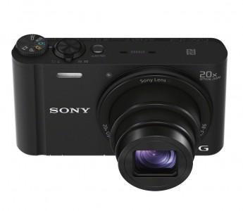 Sony DSC-WX350 B