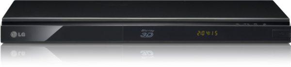LG BP620 3D-Blu-ray-Player