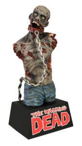 The Walking Dead Pet Zombie Bust Bank 2 (Spardose)