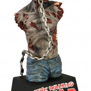 The Walking Dead Pet Zombie Bust Bank 2 (Spardose)