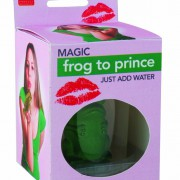 Wachsender Traumprinz FROG TO PRINCE
