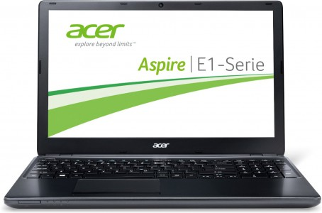 Acer Aspire Notebook 15,6 Zoll E1-510-29202G50Dnkk