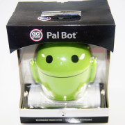 Android Pal Bot #1