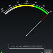 Android Wifi Analyzer 4