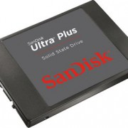 Sandisk Ultra Plus SSD 256GB