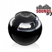 SOUNDS - to go! 360° Bluetooth Sound System