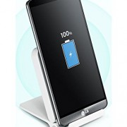 LG WCD-100 kabelloses Ladegerät