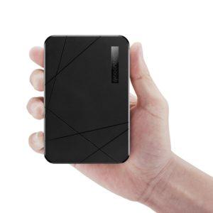 Noontec Power Bank Ladegerät Cube 10.000 mAh