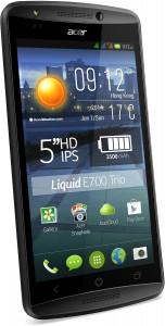 Acer Liquid E700 Trio S