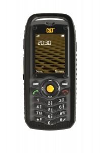 CAT B25 Outdoor Handy
