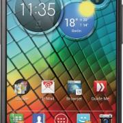 Motorola RAZR i Smartphone (