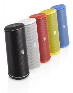 JBL Flip II portabler Stereo-Aktiv-Lautsprecher