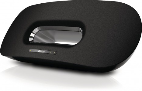 Philips Fidelio DS8800W AirPlay Speaker