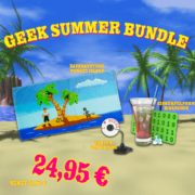 Geek Summer Bundle