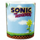 Sonic Level Becher