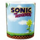 Sonic Level Becher