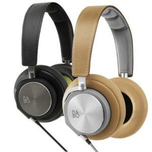 Bang & Olufsen BeoPlay H6 Leder Over-Ear-Kopfhörer