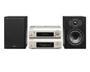 Denon D-F109N Stereo Kompaktanlage