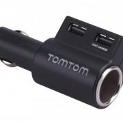 TomTom High Speed USB Multi-Ladegerät