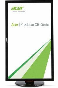 Acer Predator XB270Hbmjdprz