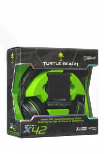 Turtle Beach Ear Force X 42