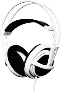 Headset SteelSeries Siberia Full-Size weiss