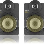 Philips BTS3000G/10 S3X Kabellose Studio-Lautsprecher mit Bluetooth