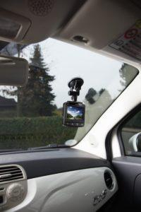 Rollei CarDVR-110 GPS Auto-Kamera