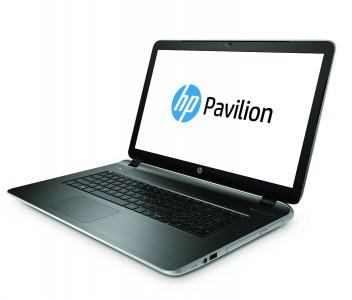 Hewlett-Packard HP Pavilion 17-f042ng (J3R83EA)