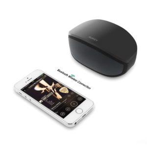 Aukey® Tragbarer Bluetooth Lautsprecher Wireless Speaker,