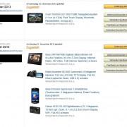 Amazon Warehouse Deals Preisfehler 2