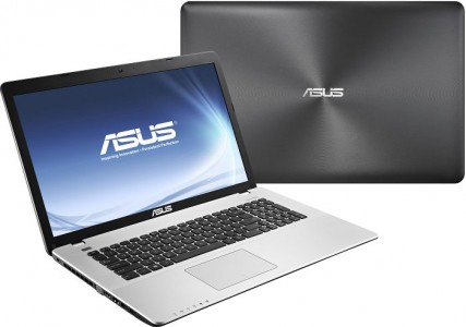ASUS X751LD-TY069D