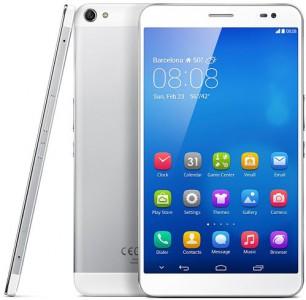 Huawei MediaPad X1 7.0 Tablet-PC