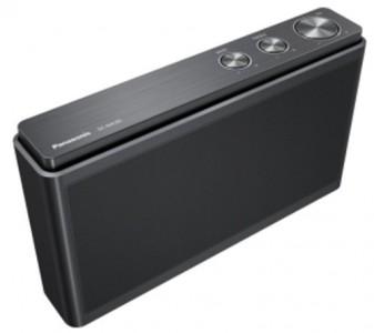 Panasonic SC-NA30EG-K Bluetooth Lautsprecher