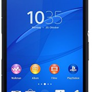 Sony Xperia Z3 Compact Smartphone (