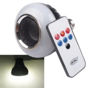 bluetooth lampe led lautsprecher e27
